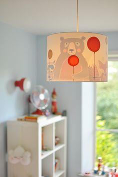 #kinderlamp #lamps #kids | hartendief via Babyccinokids