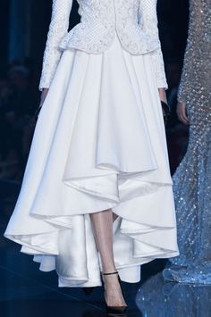 Ralph & Russo at Couture Fall 2014 -