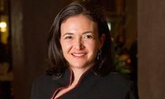 Sheryl Sandberg, COO of Facebook and a big advocate for women rising through the ranks in the workplace, joins the Facebook board as the first female member.