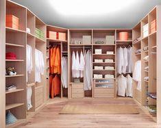 armario empotrado - vestidor facilmobel