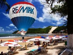 REMAX is everywhere in the World ! I am happy to connect with the best Realtors out there.
