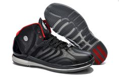 reputable site 385b3 e1e8e Adidas adiZero Derrick Rose 4.5 is made to withstand heavy use through its  improved technology,