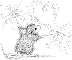 Colouring Pages, Coloring Books, Insect Art, Cute Mouse, Card Making Techniques, Digi Stamps, Scribble, I Card, Needlepoint