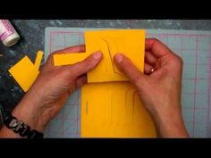 Changing Picture Card - YouTube