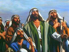 Salmos - Proverbios e passagens da Bíblia: Evangelho comentou,  «Se Me conhecêsseis, conhecer...