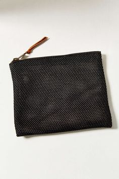 UO Mesh Makeup Bag from Urban Outfitters. Shop more products from Urban Outfitters on Wanelo. Fix Clothing, Christmas Wishes, Christmas Gifts, Cosmetic Case, Cleaning Wipes, Stitch Fix, Urban Outfitters, Zip Around Wallet, Mesh