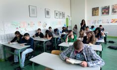 Werkvormen | Stichting Lezen / vrij lezen in de klas