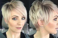 Short Hairstyles Natural Hair - Gallery