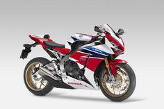 awesome 2014 Honda CBR1000RR SP     A Better Fireblade
