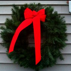 Holiday Wreath Fundraiser - Cub Scouts