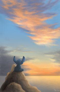 La paz la tranquilidad es como un paisaje que de muestra que todo se consige