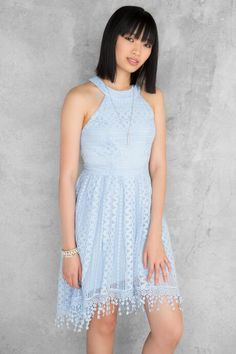 Marlena Lace Dress $19.98                      $48.00
