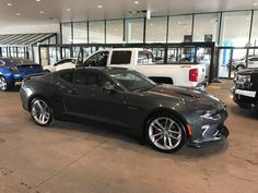 Cars for Sale: Used 2017 Chevrolet Camaro SS for sale in Littleton, CO 80126: Coupe Details - 472632832 - Autotrader