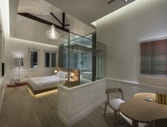 Projects: Macalister Mansion Hotel in Georgetown