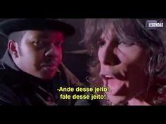 RUN-DMC - Walk This Way (Legendado-Tradução) [OFFICIAL VIDEO] (feat. Aer...