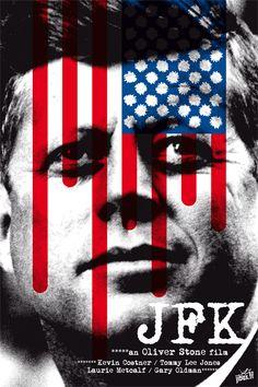 JFK by Jean-Baptiste Roux