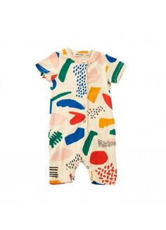 Bobo Choses Jumpsuit / Matisse