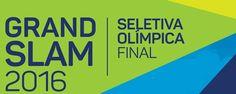 Seletiva Olímpica e Grand Slam serão realizados em Vitória
