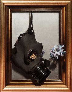 Glory by Kieran Ingram Dont Breath, Breathe Easy, Art Supplies, Artist, Nature, Interview, Naturaleza, Artists, Nature Illustration