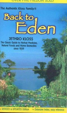 Now in its expanded, updated revised edition, this is the original classic text (with more than 5-million copies sold) that helped create the natural foods industry. It remains today one of the major