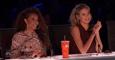 New trending GIF on Giphy. agt woah americas got talent heidi klum mel b ooo. Follow Me CooliPhone6Case on Twitter Facebook Google Instagram LinkedIn Blogger Tumblr Youtube