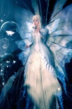 3d fairy | 3d Fairy iPhone 4 Wallpaper - Free İphone 4 Wallpapers and ...