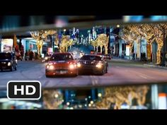 The Fast and the Furious: Tokyo Drift (7/12) Movie CLIP - Racing Through Tokyo (2006) HD