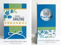 I was so honored to be asked to be a Guest Tutorial Author for Splitcoaststampers! My tutorial...