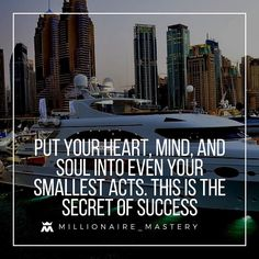 Double tap if you agree... #luxurylifestyle #dailyquotes #millionairementor #millionairelifestyle #millionairemindset
