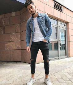 s your opinion yes or no ? What do you think about style ?s your opinion yes or no ? What do you think about style ? Stylish Mens Outfits, Casual Outfits, Men Casual, Modern Men Street Style, Look Man, Herren Outfit, Mens Fashion Suits, Men Looks, Mens Clothing Styles