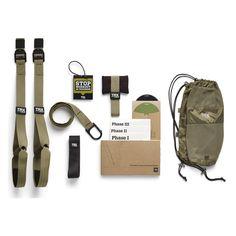 TRX Force Kit- TACTICAL - Suspension Training Kit T3