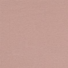 Telio Organic Cotton Baby Rib Knit Baby Pink from @fabricdotcom  This 100% Certified Organic soft baby rib knit has about 50% stretch across the grain. Create tops, cozy loungewear and ribbing for cuffs and neck bands.