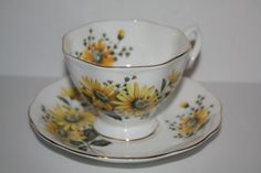 Royal Albert Teacup & Saucer Bone China | eBay
