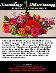 ✞ Sunday Morning for 07/18/2021 Sunday Morning, Blessing, Worship, Encouragement, No Response, 18th, Christian, Group, Feelings