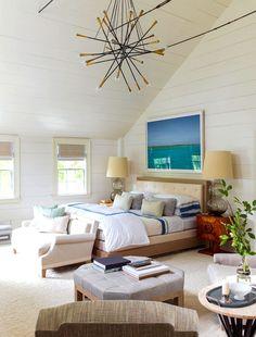 Sag Harbor Home Tour - Steven Gambrel Designed