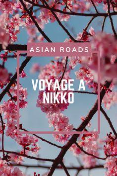 Partez à la découverte de cette petite ville connue pour ses paysages incroyables, ses temples, sanctuaires, et ses sources d'eau chaude naturelle. Nikko, Temples, Roads, Japan, Poster, Travel, Small Towns, Natural Beauty, Landscapes