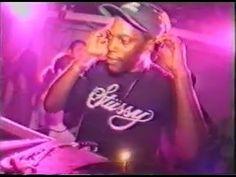 ▶ Kenny Ken - Jungle Soundclash Champion - July 16th, 1994 - YouTube
