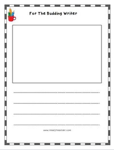 Lined Writing Paper | Free Lined Writing Templates (Lots Of Free, Fun