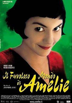 L'angoscia del tempo che passa ci fa parlare del tempo che fa (Il favoloso mondo di Amélie)
