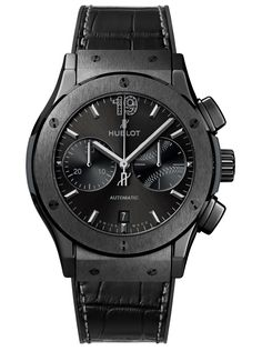 Hublot Classic Fusion Chronograph Special Edition 'Jose Bautista' Watch