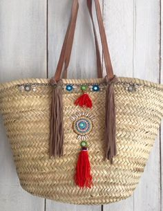 #ibiza#boho#beach#bag#hippy www.bohemianwishes