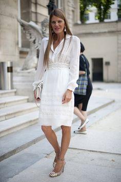Anna Dello Russo Street style: Paris A/W haute couture Fashion Creator, Anna Dello Russo, Giovanna Battaglia, Fashion Killa, Dress Me Up, Fashion Details, Everyday Fashion, Style Inspiration, Style Ideas