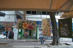 Feira de Artesanato Circuito Rio EcoSol - Praça Saens Penna - dias 27 e 28 de Setembro