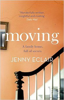 Moving: Amazon.co.uk: Jenny Eclair: 9780751550955: Books