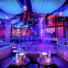 Marquee #nightclub is a top notch party venue located in the Cosmopolitan resort in Las #Vegas. If you haven't been it's definitely worth a visit. TheVegasGuestList.com or text 702.706.6855