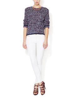 Amanda Solid Skinny Jean by DL1961 at Gilt