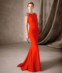 Vestidos de fiesta Pronovias 2017: los mejores modelos de la nueva colección Image: 50