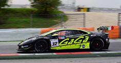 https://flic.kr/p/ULT3Gd | Lamborghini Huracan Super Trofeo GT3 / Kikko Galbiati / ITA / Manuel Deodati / ITA / Antonelli Motorsport