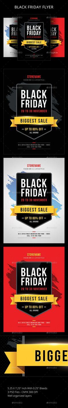 Buy Black Friday by sunilpatilin on GraphicRiver. Black Friday Flyer Black Friday Flyer is designed for all kind of events! The flyer is fully layered and organized to. Friday Day, Black Friday, Envato Elements, Text Tool, Event Flyer Templates, Sale Flyer, Get It Now, Print Templates, Business Flyer