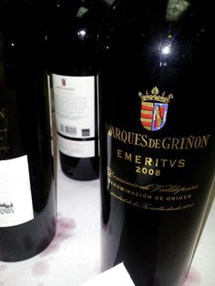 vino emeritus